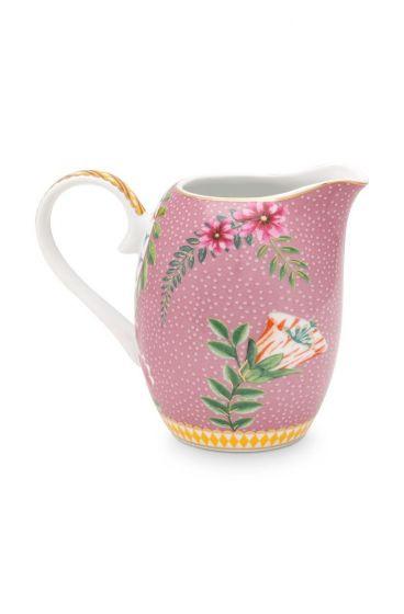 Milchkännchen La Majorelle Pink von PIP Studio