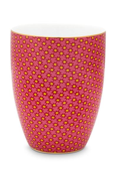 Trinkbecher Twinkle Star Pink von PIP Studio