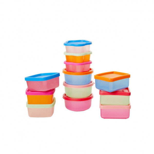 Rice Kleine Brotdosen 12er Set