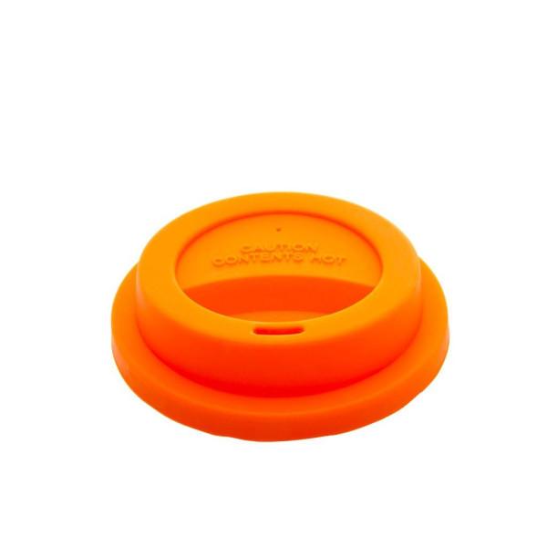 Silikon Deckel Tangerine von Rice
