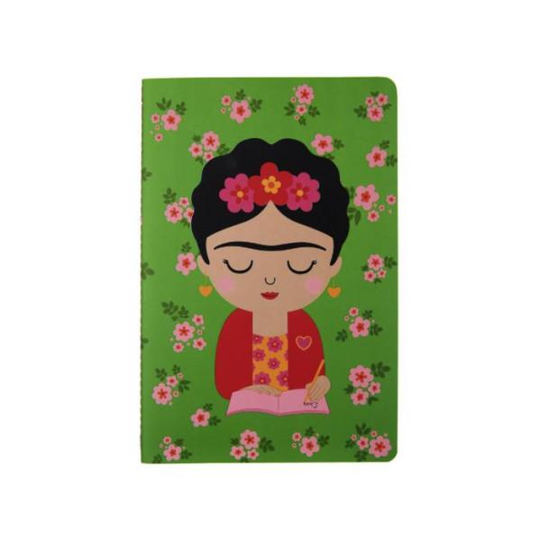 Notizbuch A5 Frida von Sass & Belle
