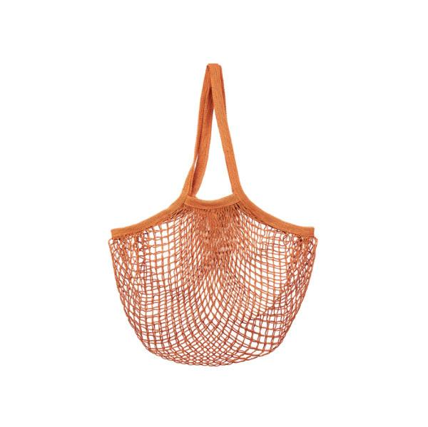 Einkaufstasche Orange von Sass & Belle