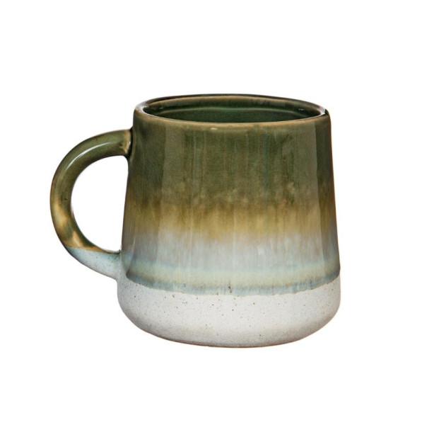 Sass & Belle Tasse Mojave Glaze Grün