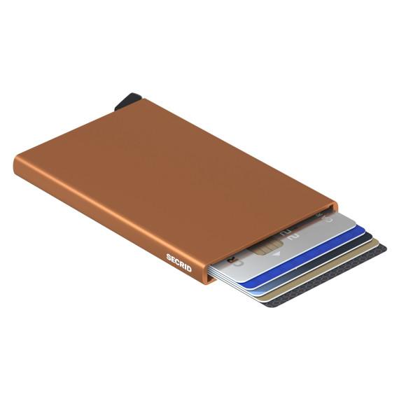 Cardprotector Rust von Secrid