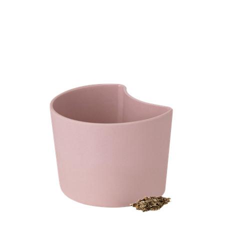Blumentopf Your Tree mit Samen Pink von stelton