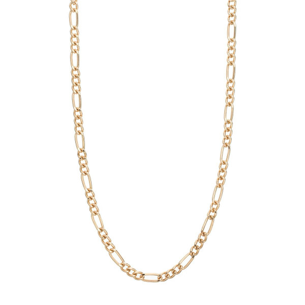 Timi Kette Mixed Cahin Gold