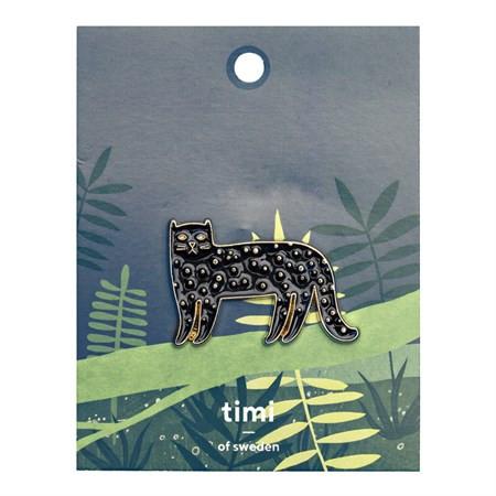 Timi Pin Jaguar