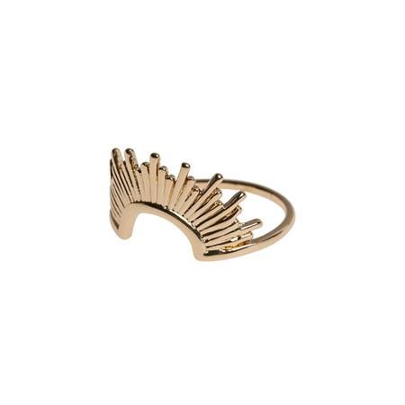 Ring Sun Gold von Timi