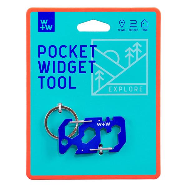 Schlüssel Tool Widget von Wild & Wolf
