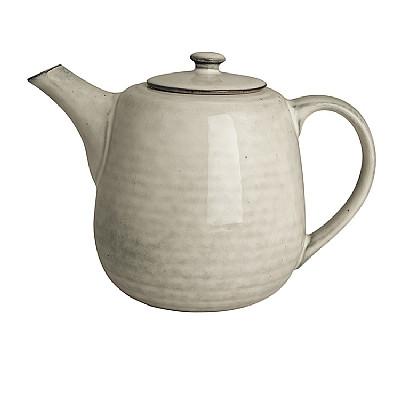 Teekanne NORDIC SAND von broste