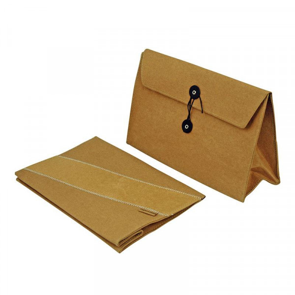 Baguette Bag ON THE ROAD Braun von Zuperzozial