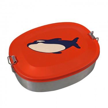 Brotdose Orca von Zuperzozial