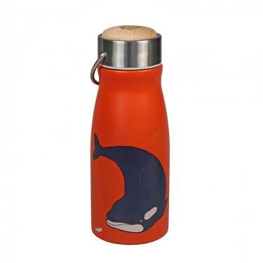 Flasche Orca von Zuperzozial